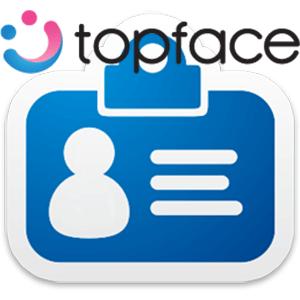Topface id