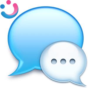 Написать сообщение бесплатно Топфейс