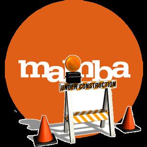 Мамба не работает