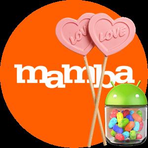 Мамба для Андроида