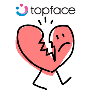 Topface взломали что делать