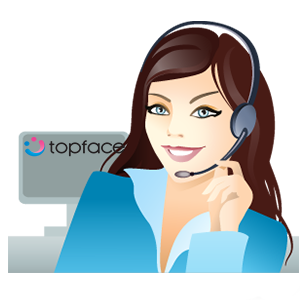 Topface служба поддержки