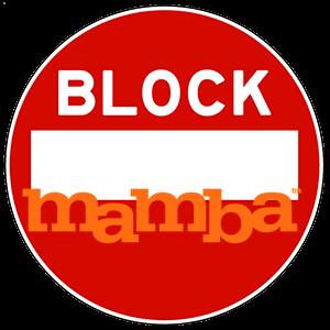 Mamba ip адрес заблокирован