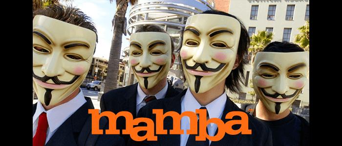 Анонимайзер для Мамбы